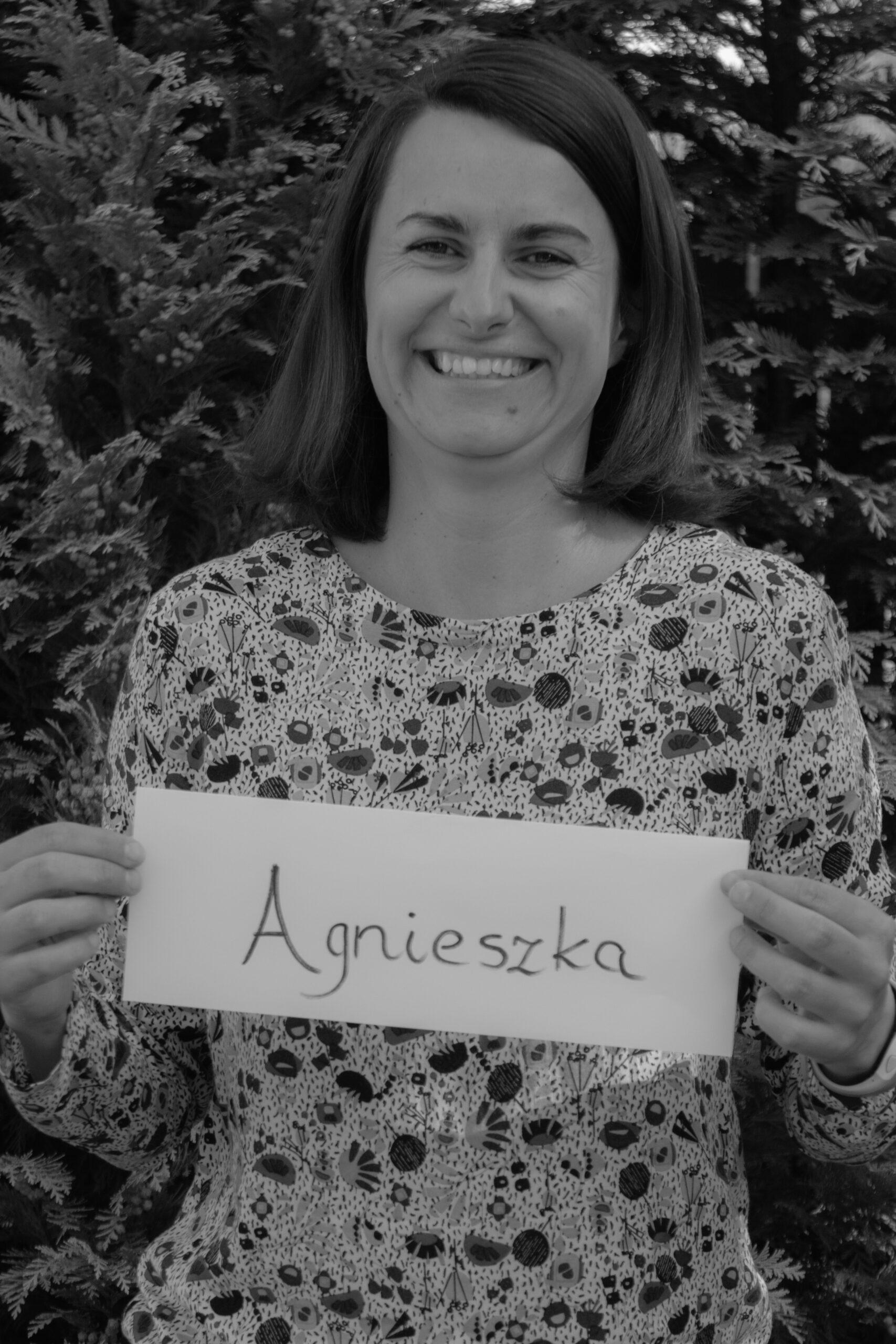 Agnieszka Kontek