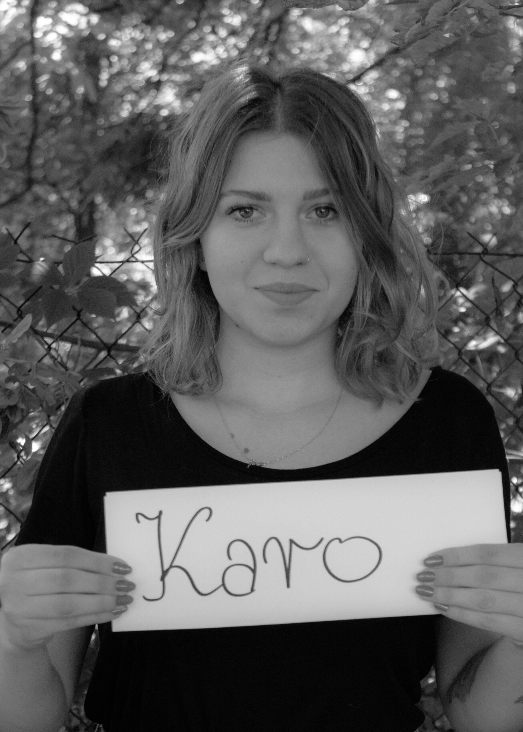 Karolina Jajko